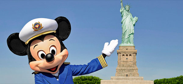 New York Disney Cruise Disney Cruise Sailing Out Of New York