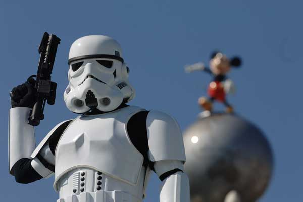Star Wars Weekends at Disney's Hollywood Studios