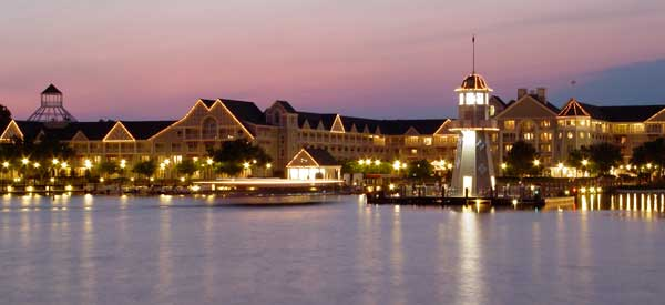 Disney Hotels In Orlando Near Disney