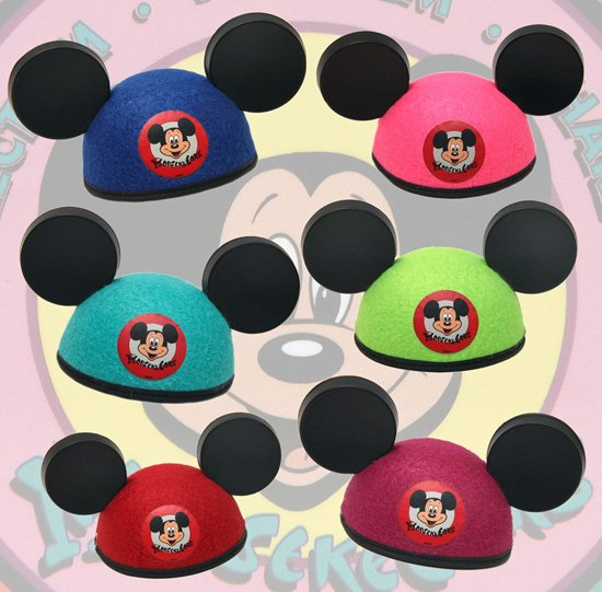 New Mini Ear Hats Coming To Disney Parks This Fall