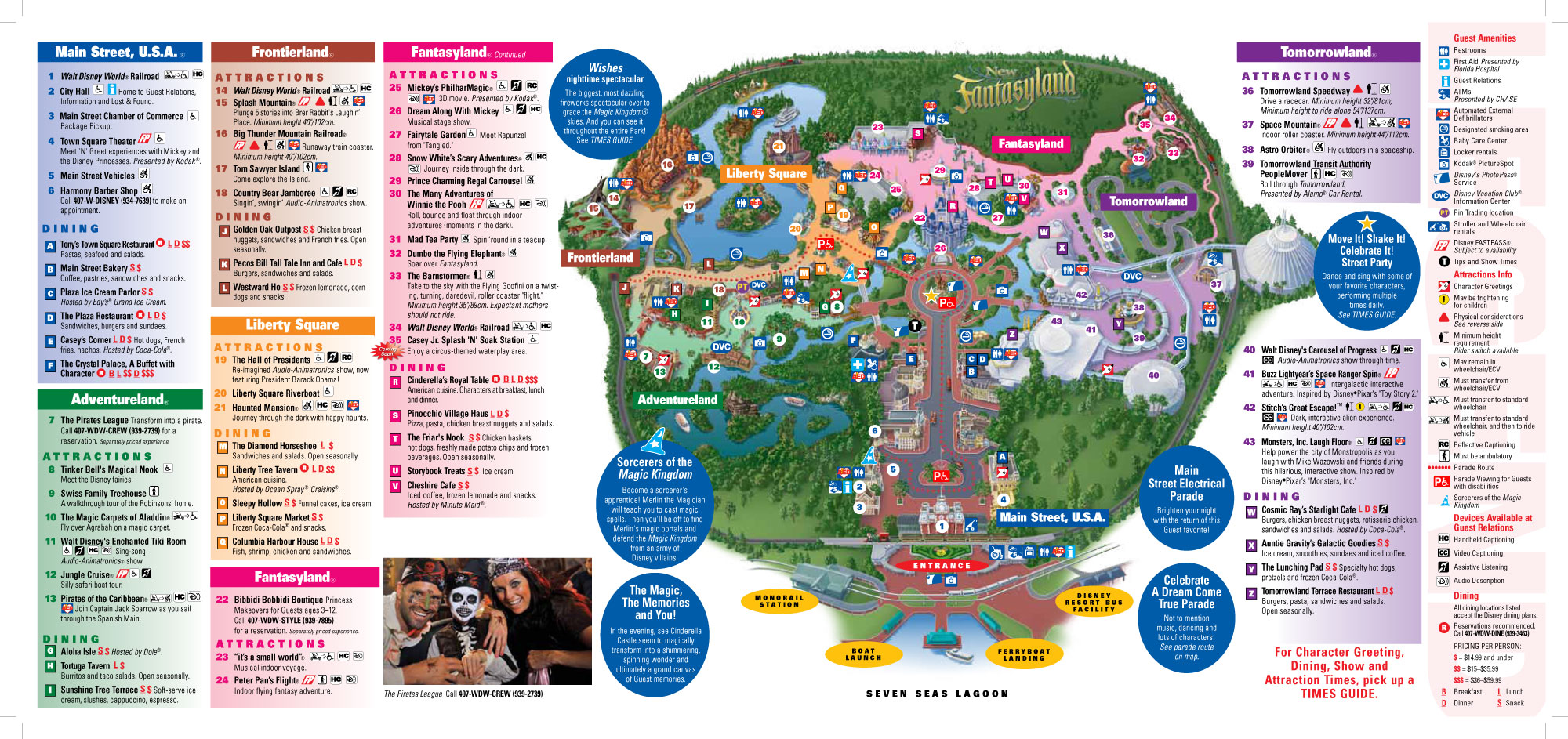 Disney Magic Cruise Water Slide