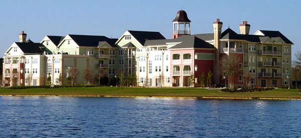 The Disney Springs® (formerly Downtown Disney®) Resort Area Hotels a consortium of seven hotels in the Walt Disney World® Resort, are celebrating America's military with up to a 20% room rate discount at all of its member hotels.