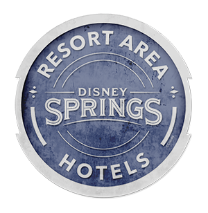 Official Hotels of Walt Disney World