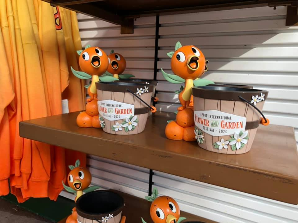 Epcot Food & Wine Festival Merchandise